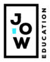 Jo'w Education Logo