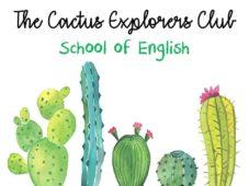 The Cactus Explorers Club