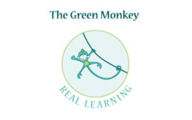 The Green Monkey