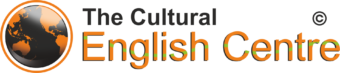 Logo The Cultural English Center.copyright