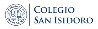 Logotipo Colegio San Isidoro